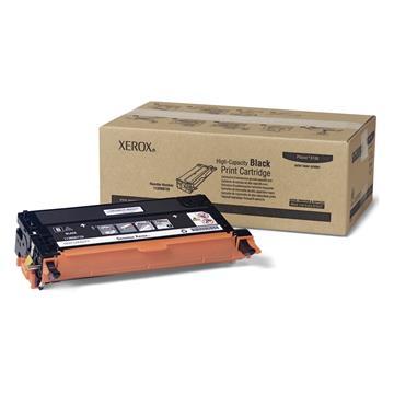 Εικόνα της Toner Laser Xerox Black HC 113R00726