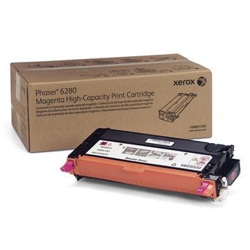 Εικόνα της Toner Laser Xerox Magenta HC 106R01393
