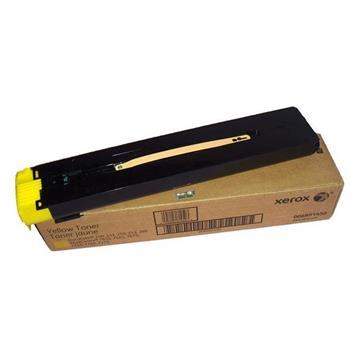 Εικόνα της Toner Φωτοτυπικού Xerox Yellow 2 Τεμάχια 006R01450