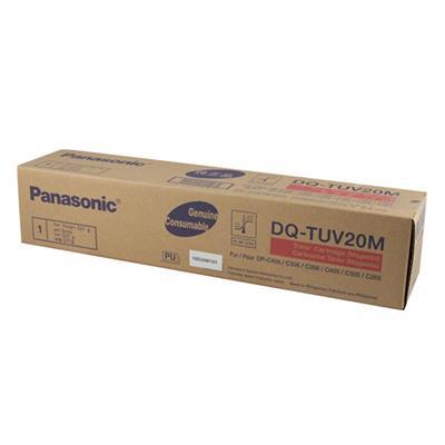 Εικόνα της Toner Panasonic Magenta DQ-TUV20M