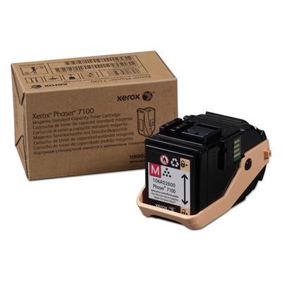 Εικόνα της Toner Laser Xerox Magenta 106R02600