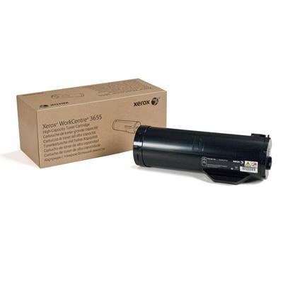 Εικόνα της Toner Xerox Black Extra HC 106R02740