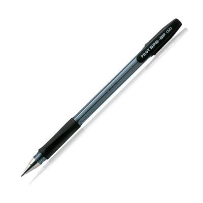 Εικόνα της Στυλό Pilot BPS-GP Medium 1mm Black 2090001