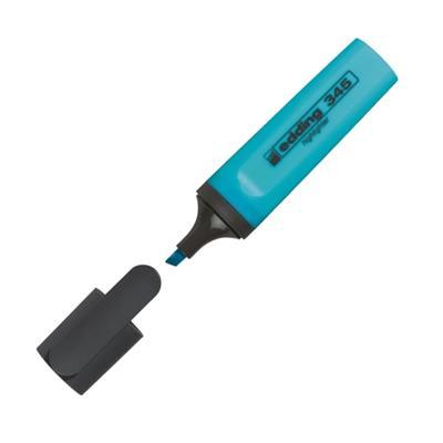 Εικόνα της Μαρκαδόρος Υπογράμμισης Edding 345 2 - 5 mm