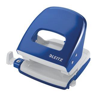 Εικόνα της Περφορατέρ LEITZ 5008 3,0 mm Μπλε
