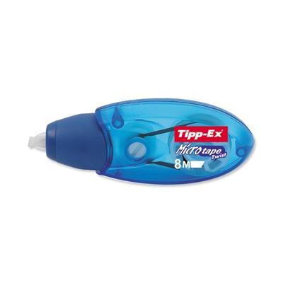 Εικόνα της Διορθωτική Ταινία Tipp-Ex MicroTape Twist 5mm x 8m