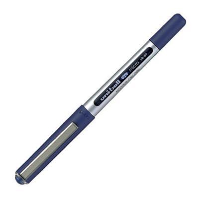 Εικόνα της Στυλό Υγρής Μελάνης Uni Eye UB-150 0.5mm Μπλε