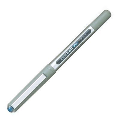 Εικόνα της Στυλό Υγρής Μελάνης Uni Eye UB-157 0.7mm Μπλε