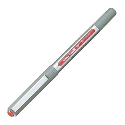Εικόνα της Στυλό Υγρής Μελάνης Uni Eye UB-157 0.7mm Κόκκινο
