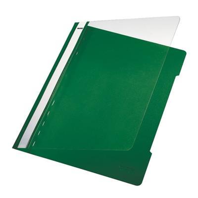 Εικόνα της Πλαστικό Ντοσιέ με Έλασμα Leitz Green 41910055
