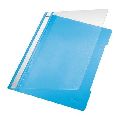 Εικόνα της Πλαστικό Ντοσιέ με Έλασμα Leitz Light Blue 41910030