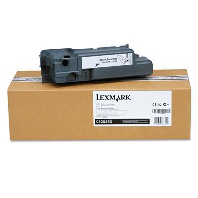 Εικόνα της Waste Toner Lexmark C52x / C53x C52025X