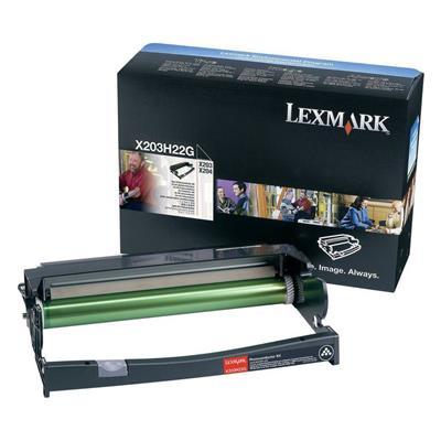 Εικόνα της Photoconductor Kit Lexmark X204 Black X203H22