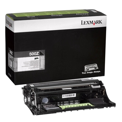 Εικόνα της Imaging Unit Lexmark 500Z Return Program 50F0Z00