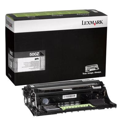 Εικόνα της Imaging Unit Lexmark 500Z Return Program 50F0Z00