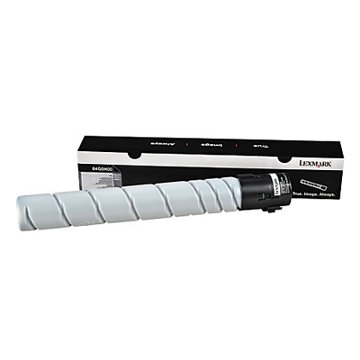 Εικόνα της Toner Lexmark MX91X Black High Yield 64G0H00