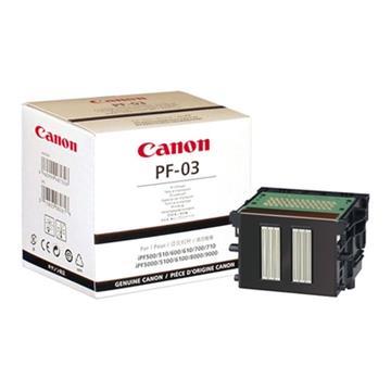 Εικόνα της Κεφαλή Εκτύπωσης Canon PF-03 Black 2251B001