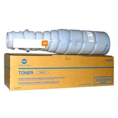 Εικόνα της Toner Laser Konica Minolta TN-217 Black A202051
