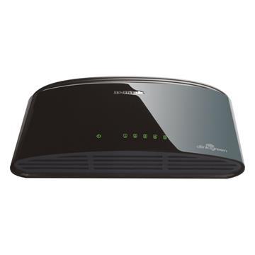 Εικόνα της Switch D-Link DES-1005D 5-Port 10/100 Mbps
