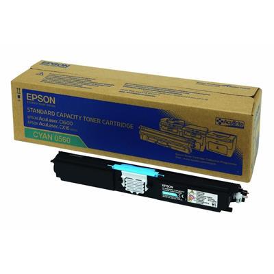 Εικόνα της Toner Epson Cyan C13S050560