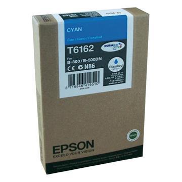 Εικόνα της Μελάνι Epson T6162 Cyan C13T616200