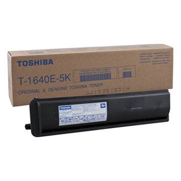 Εικόνα της Toner Toshiba Black T-1640E