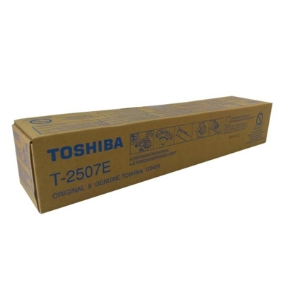Εικόνα της Toner Toshiba Black T-2507E 6AG00005086