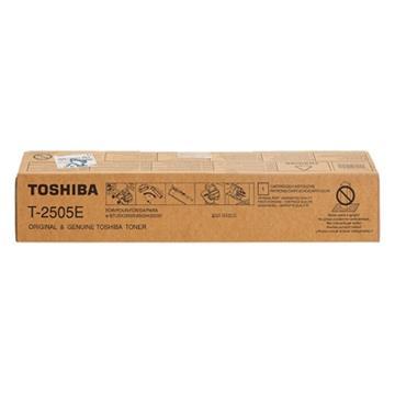Εικόνα της Toner Toshiba Black T-2505E 6AG00005084