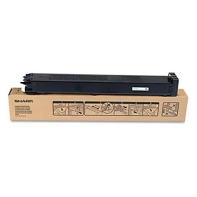 Εικόνα της Toner Sharp Black MX-23GTBA