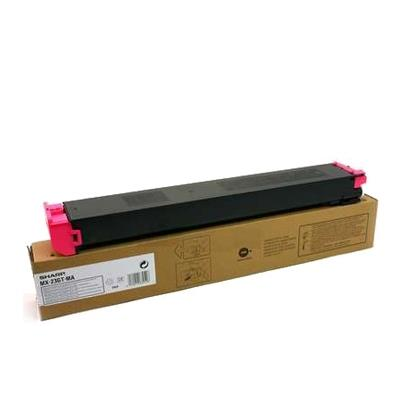 Εικόνα της Toner Sharp Magenta MX-23GTMA