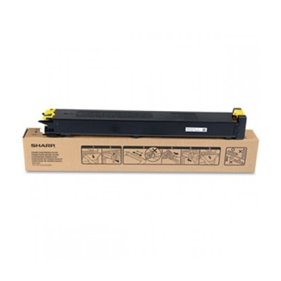Εικόνα της Toner Sharp Yellow MX-23GTYA