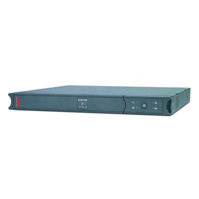 Εικόνα της UPS APC 450VA Smart Rack 1U Line Interactive SC450RMI1U