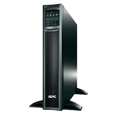 Εικόνα της UPS APC 1000VA Smart LCD X Rack-Tower  Line Interactive SMX1000I
