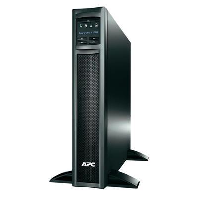 Εικόνα της UPS APC 1500VA Smart X Rack Tower 2U LCD Line Interactive SMX1500RMI2U