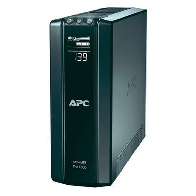 Εικόνα της UPS APC 1500VA Back-UPS RS Schuko Line Interactive BR1500G-GR