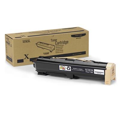 Εικόνα της Toner Laser Xerox Black 113R00668