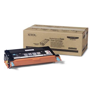 Εικόνα της Toner Laser Xerox Cyan 113R00719