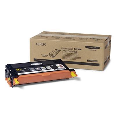 Εικόνα της Toner Laser Xerox Yellow 113R00721