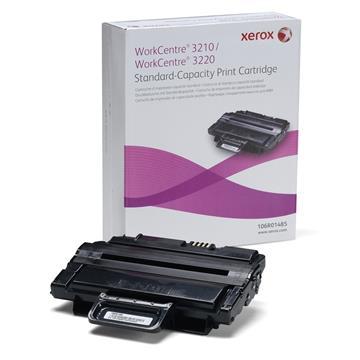 Εικόνα της Toner Φωτοτυπικού Xerox Black 106R01485