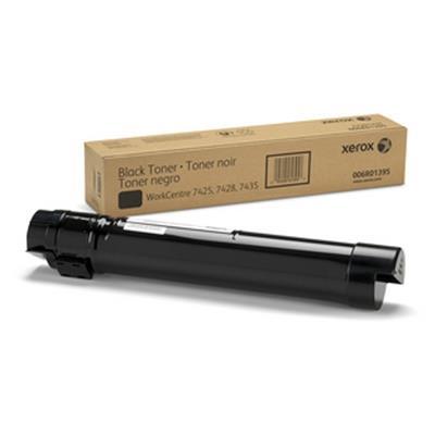 Εικόνα της Toner Laser Xerox Black 006R01395