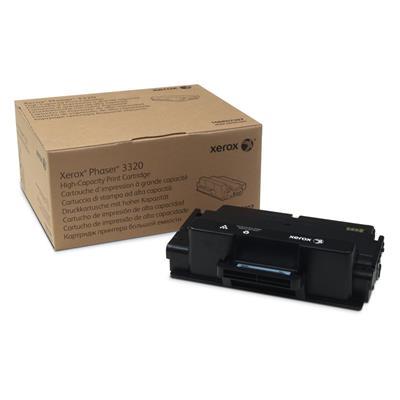 Εικόνα της Toner Laser Xerox Black HC 106R02307