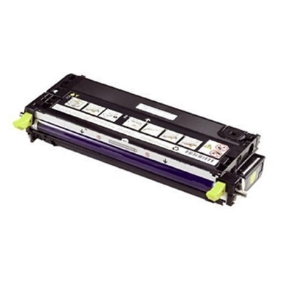 Εικόνα της Toner Dell F935N Yellow 59310371