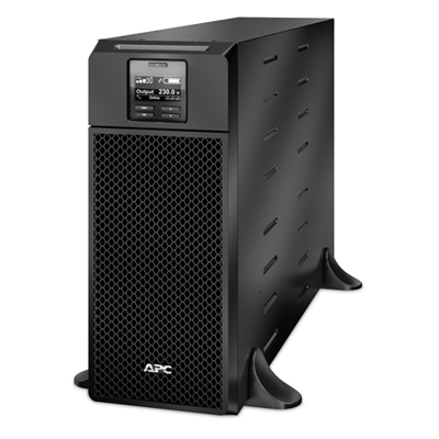 Εικόνα της UPS APC Smart RT 4U On Line 6000VA 230V SRT6KXLI