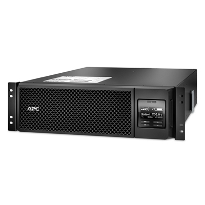Εικόνα της UPS APC Smart RM 3U On Line 5000VA 230V SRT5KRMXLI