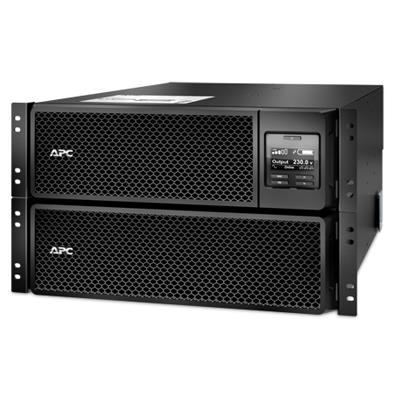 Εικόνα της UPS APC Smart RM 6U On Line 8000VA 230V SRT8KRMXLI