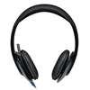Εικόνα της Headset H540 Logitech Black 981-000480
