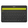 Εικόνα της Πληκτρολόγιο Logitech K480 Bluetooth Black 920-006366