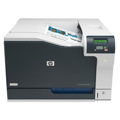 Εικόνα της Εκτυπωτής HP Color Laserjet Enterprise CP5225N A3 CE711A