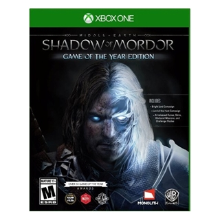 Εικόνα της Middle Earth: Shadow Of Mordor Game Of The Year (XBOX ONE)