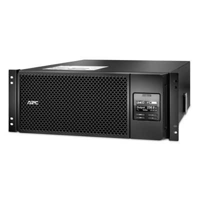 Εικόνα της UPS APC Smart RM 4U On Line 6000VA 230V SRT6KRMX